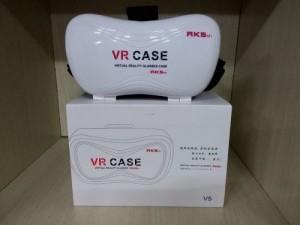 Siêu phẩm kính thực tế ảo  VR CASE VR5