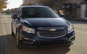 Chevrolet Cruze 2016 giá cực Hot trong tháng...