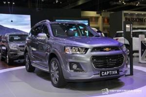 Chevrolet Captiva Revv 2016 hãy gọi ngay cho...