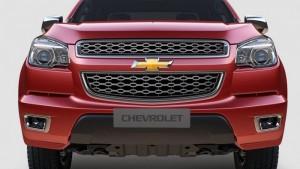 Chevrolet Colorado 2016 sở hữu ngay với giá...