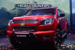 Tin Hot ! Chevrolet Colorado 2016 nhập khẩu thái lan giá khuyến mãi cực Hot