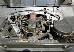Bán Gấp xe jeep lùn A2