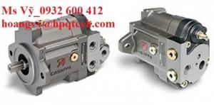 Động cơ giảm tốc CASAPPA - CASAPPA MOTOR