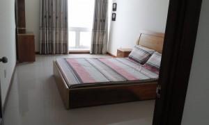 Phòng ngủ rộn rãi và thoáng mát