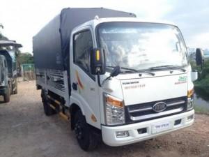 xe tải veam vt125, bán xe tải veam 1.25 tấn máy hyundai , veam vt125 1.25 t, đời 2016