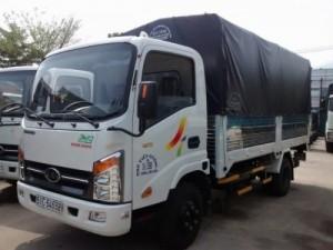 cần bán xe tải veam vt200-1 2 tấn, veam 2 tấn máy hyundai đời 2016, mua veam vt200-1 2 tấn thùng dài 4m4