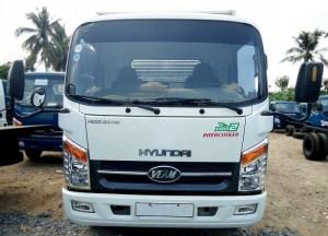 xe tải veam vt250-1 2.5 tấn, veam 2.5 tấn máy hyundai , mau veam vt250 2.5 tấn đời 2016