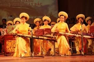Cung cấp ban nhạc flamenco, cho thuê ban nhạc