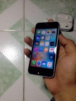 iphone 5s màu đen