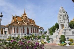 Tour Campuchia: SIEM REAP – PHNOMPENH 4 ngày 3 đêm rẻ nhất