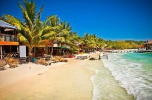 Tour Campuchia: Thiên đường biển đảo và cao nguyên 4N3Đ