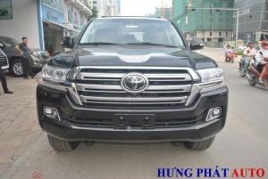 Toyota Land Cruiser  VX 5.7  2016