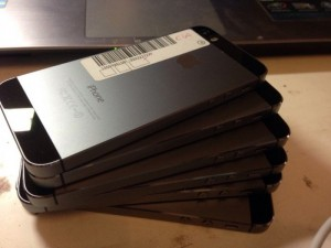 IPhone 5S 64gb full phụ kiện!
