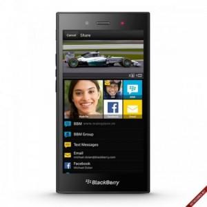 Blackberry Z3 full box 100%!