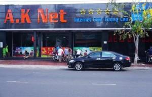 Cần sang nhượng gấp 8 lô đất 2 mặt tiền đường Võ Văn Kiệt