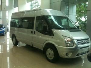Cần bán Ford Transit