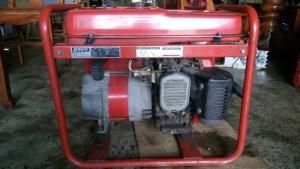 Động cơ 4 thì, nhiên liệu: xăng