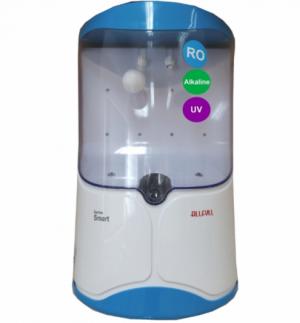 Máy lọc nước ALLFYLL Model Smart - RO + Alkaline + UV
