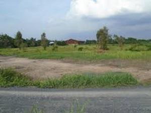 Bán đất mặt tiền đường Lộ vòng cung, thị trấn Phong Điền, Tổng dt: 955m2, Giá 1.3 tỷ. Thương lượng