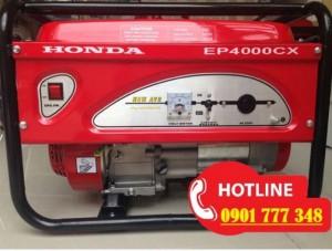 Máy phát điện Honda 3.0 KVa, Máy phát điện...