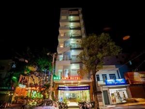 Cần thuê mới nhiều khách sạn ở Tp HCM