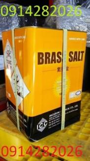 Bán Brass-Salt mạ đồng giả cổ