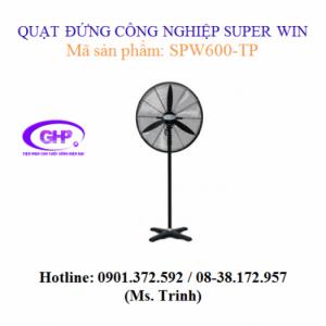 Quạt công nghiệp đứng Super Win SPW600-TP