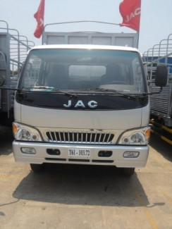 Bán xe tải JAC 6.4 tấn công nghệ mới nhất