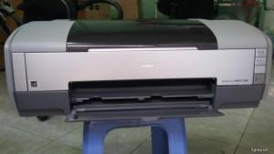 Máy in Epson Artisan 1430W, máy in Epson 1390(máy in phun màu A3)