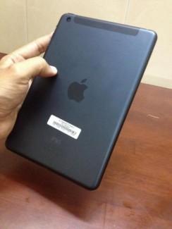 Dư dùng, bán Ipad Mini 3G wifi 64Gb