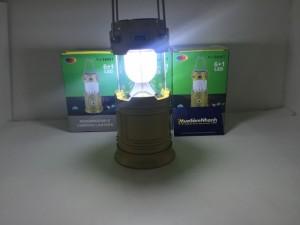 Bạn cũng có thể cắm sạc điện cho đèn qua dây sạc mạng điện gia đình 220V mà không cần thông qua bất cứ 1 bộ chuyển đổi nào.