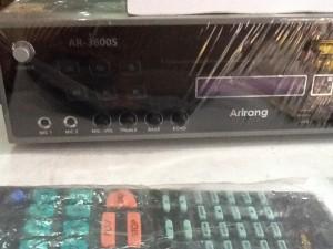 Bán Đầu đĩa karaoke 3600S mới 98/