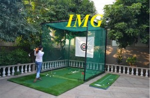 Bóng golf bóng tập golf 2 lớp 1 lớp bảo hành 1000 lần đánh