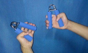 Dụng cụ tập tay HAND GRIPS