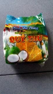 Bánh dừa nướng Quý Thu