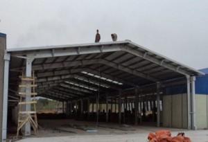 Lala nhận thiết kế nhà khung sắt đảm bảo chất lượng thẩm mỹ