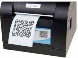 Máy in mã vạch Xprinter XP-360B sản phẩm mới...