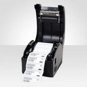 Nhiều kích cỡ tem phù hợp với máy