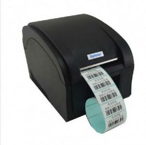 Máy in mã vạch Xprinter XP-360B sản phẩm mới cho dòng máy in mã vạch với giá rẻ nhất