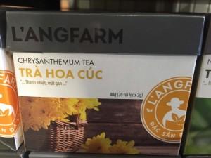 Một vài công dụng tuyệt vời của trà hoa cúc...