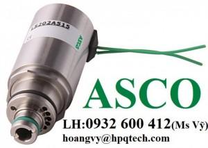 Cảm biến ASCo - Xy lanh ASCO - ASCO Việt Nam