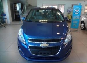 Chevrolet Spark Duo 2 chỗ giá rẻ chỉ bằng 1 chiếc xe máy ,ôtô 2 chỗ giá rẻ