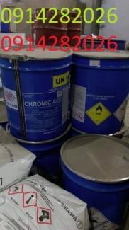 Bán Axit-Cromic-CrO3-(Acid-Chromic) Giá Cạnh Tranh nhất