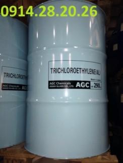 Bán Trichloroethylene - TCE giá tốt nhất Hà Nội