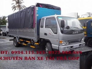 Bán xe tải jac 9.1 tấn/ jac 9T1/ jac 9 tấn 1/...