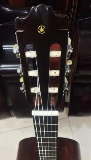 Guitar Nhật Yamaha C 150