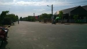 Bán đất Khu Sao Mai TT Cái Dầu huyện Châu Phú
