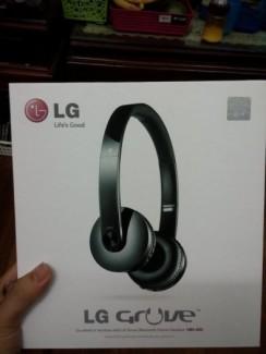 Tai nghe bluetooth LG HBS 600