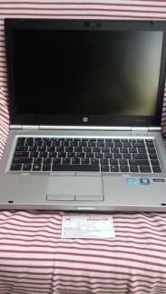 HP Elitebook 8460p - Core i7,4GB,320GB,VGA rời 1G,Webcam,máy đẹp