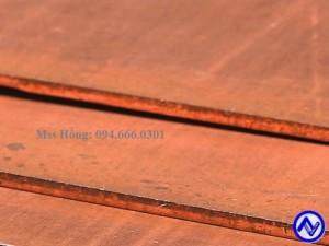 Copper, Đồng đỏ, Đồng tấm, Đồng da cóc,...